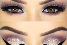Eyes to see you with