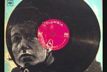 Vinyl Art Timelapses