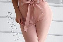 Шикарная одежда