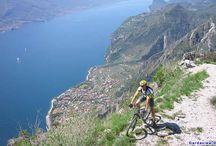 Sporty Lake Garda