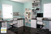 Home: Office Spaces