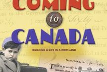Social studies - Gr. 5.2 Histories and Stories of Ways of Life in Canada / General Outcome: Students will demonstrate an understanding of the people and the stories of Canada and their ways of life over time, and appreciate the diversity of Canada's heritage. (from Alberta Education)