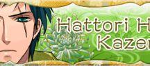 Shall we date? Destiny ninja - Hattori Hanzo Kazemasa