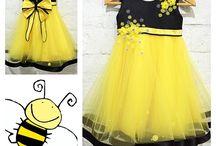 sukienki dziewczynka