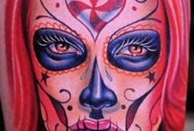 Tattoo / by Keila Ramirez