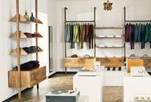 Shop interior inspiration