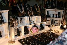 | CLC | Jewellery / Stunning, unusual and exquisite Jewellery.