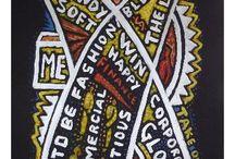 Nigel brown / Nigel browns art work