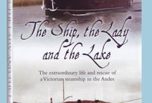 Book: The Ship, The Lady and The Lake