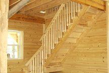 Pole Barn Studio