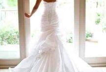 wedding stuff / by Melissa Allen