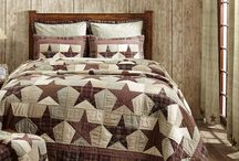 Americana Quilts with Stars