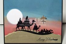 Christmas cards 2 / by April Poirier