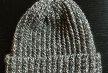 crochet with wool