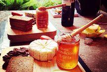 Miel Dulce Bendición honey company / Miel orgánica mexicana de diferentes floraciones