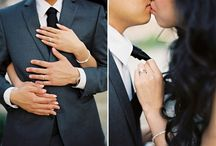 everything Wedding / by Lisa Markosky-Hodgson