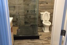Porcelain Tile / Porcelain Tile