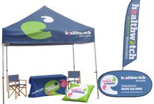 Healthwatch Outdoor Events