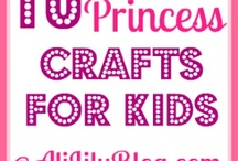 Kids Activities/Crafts / by Melissa Williams