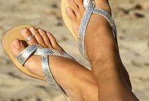 idei sandale