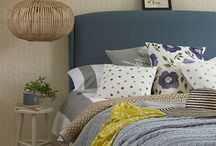 Country craft / Get creative with our easy-to-follow craft tutorials to achieve a homespun country feel in any room.