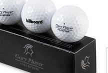 Gary Player Golf Accessories