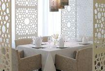 Darling Dining Rooms