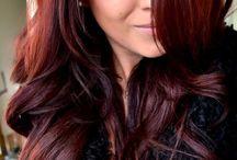New hair ideas / by Jessica Oswald