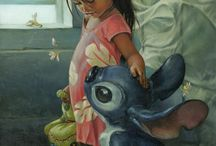 L'enfance dans l'Art