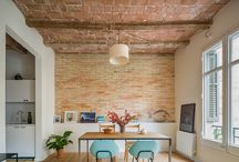 SARDENYA / Dwelling in the Eixample District of Barcelona Photography: nieve | Audiovisual productions