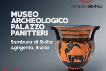 Tutte le locandine di #siciliainvasa2015