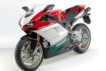 TOP FIVE FASTEST BIKES IN THE WORLD