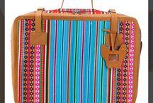 Coleção Peru 2014  Renata Vicintin Bags