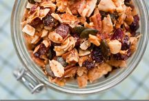 * Paleo - Healthy Snacks / by Stephani Halderman