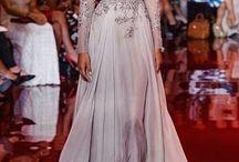 A Splash of Elegance / Dresses