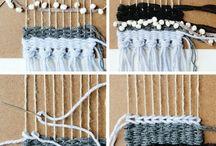 alfombra de lanas