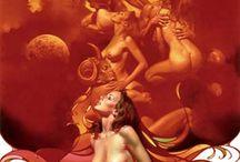 Mondi Fantastici / Art Fantasy