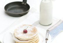 Creps,tortitas, pancakes...
