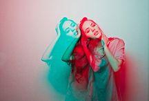 Photos & Colour