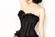 pin up,lingerie..