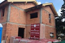 Project 144: Családi ház kívül-belül / Családi ház építészeti és belsőépítészeti tervezése, kivitelezése