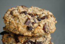 Healthier Snacks & Food / by Kristi Stocking