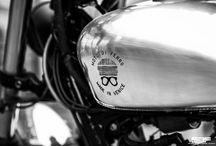Moto di Ferro  -   Blue Bike Reggio Emilia / Passione Esclusiva