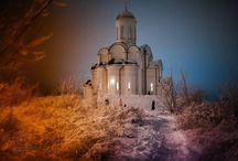 Saratov / My photos of my native city