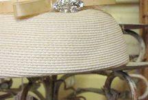 hats / by Mary Delucco-marantz