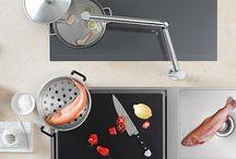Kitchen Design / Your dream kitchen...
