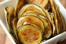 Recipes-Vegetables / by Shannon Tinstman
