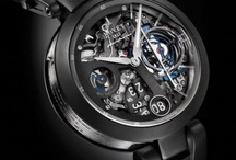 watches / by R A