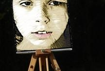 Paint it, Sculpt it & Draw it / by Rhonda Cuddy