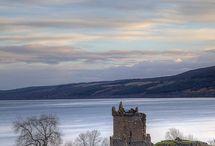 ✈ UK & Ireland / UK travel inspiration / England, Scotland, Wales and Northern Ireland / English Countryside